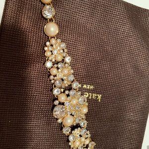 Kate Spade bracelet, NWT